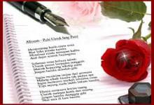Ini Dia Kumpulan Puisi Cinta Romantis