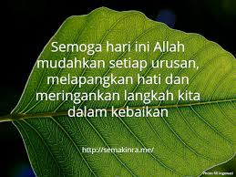 kata indah islami