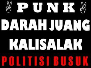 kata kata anak punk