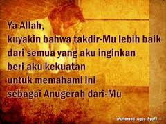 kata motivasi islami