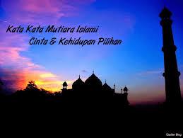 kata mutiara islami tentang kehidupan