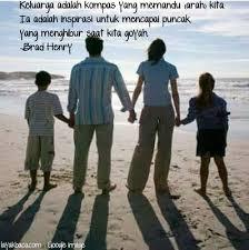 kata mutiara keluarga