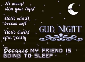 kata mutiara malam