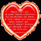 Ini Dia Kata Romantis Cinta Terbaik