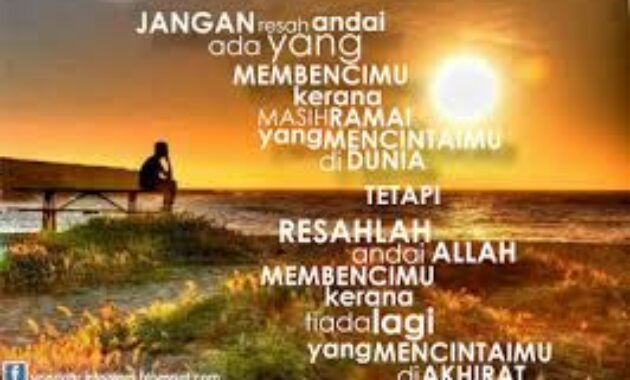 1 kata kata mutiara cinta islami - Online Information