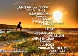 1 kata kata mutiara cinta islami