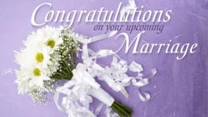 3 kartu ucapan pernikahan