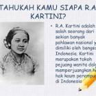 Ini Dia Puisi Tentang Ibu Ra Kartini