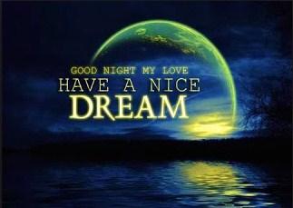 3 ucapan selamat malam buat pacar