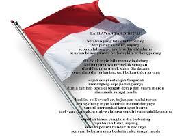 4 puisi indonesia