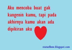 4 status romantis
