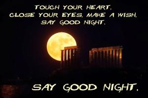 4 ucapan selamat tidur romantis