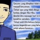 Ini Dia Kata Mutiara Cinta Agama Islami