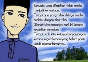 8 kata mutiara cinta islami