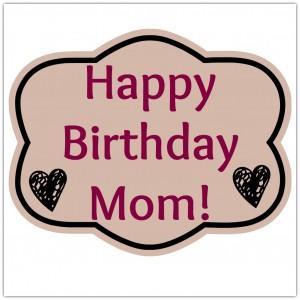 8 ucapan selamat ulang tahun untuk ibu