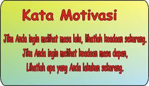 9 kata mutiara motivasi
