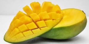 1 khasiat buah mangga