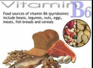 2 manfaat vitamin b6