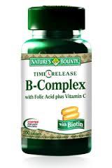 3 manfaat vitamin b kompleks