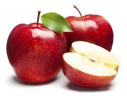 4 khasiat buah apel