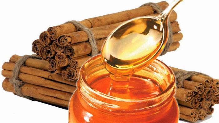 4 manfaat kayu manis dan madu