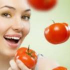 Ini Dia manfaat tomat untuk kecantikan bagi wajah