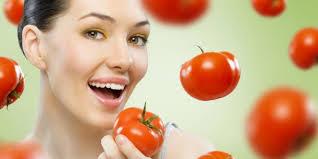 7 manfaat tomat untuk kecantikan