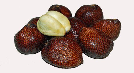 8 khasiat buah salak