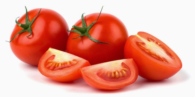 8 khasiat buah tomat
