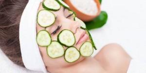 8 manfaat mentimun untuk wajah