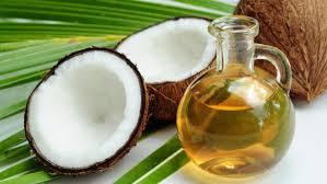 9 manfaat minyak kelapa