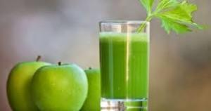 2 manfaat apel hijau
