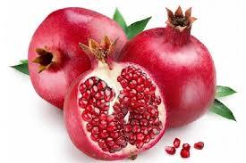 2 manfaat buah delima
