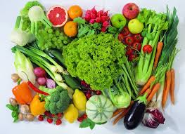 2 manfaat sayuran