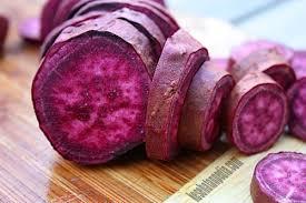 2 manfaat ubi ungu