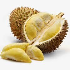 5 manfaat durian