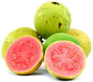 6 manfaat jambu merah