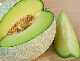 7 khasiat buah melon