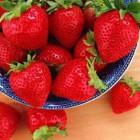 ini dia manfaat strawberry