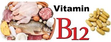 8 manfaat vitamin b12