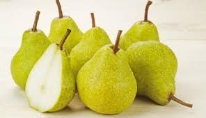 9 manfaat buah pear