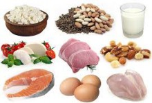 ini dia manfaat protein