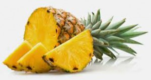 1 khasiat buah nanas