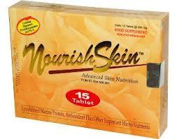 1 manfaat nourish skin