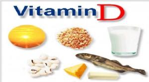 10 fungsi vitamin d