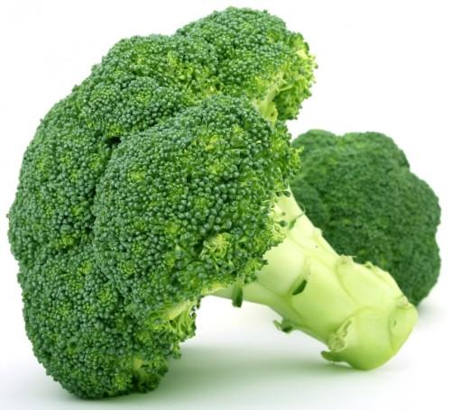 10 manfaat brokoli hijau