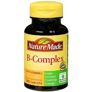 3 vitamin b kompleks