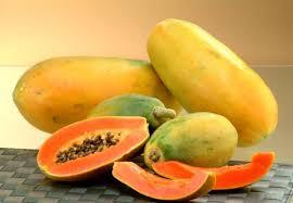 4 khasiat buah pepaya