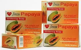 4 manfaat sabun pepaya