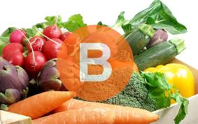 4 sumber vitamin b